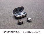 london  february 2019  ...   Shutterstock . vector #1320236174