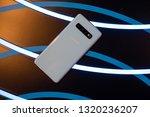 london  february 2019  ...   Shutterstock . vector #1320236207