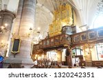 stockholm  sweden   07.20.2017  ...   Shutterstock . vector #1320242351