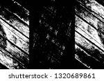 rough  scratch  splatter grunge ... | Shutterstock .eps vector #1320689861