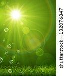 vector illustration of a... | Shutterstock .eps vector #132076847
