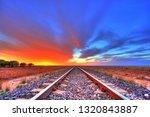 Trans Australian Railway...