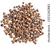 a heap of quality seeds of... | Shutterstock . vector #1321242881