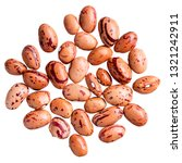 a heap of quality seeds of... | Shutterstock . vector #1321242911