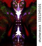 two 95 heat   Shutterstock . vector #1321245101