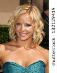 los angeles   august 19  amy...   Shutterstock . vector #132129419