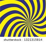 blue yellow background vector  ... | Shutterstock .eps vector #1321315814