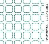 geometric ornamental vector... | Shutterstock .eps vector #1321412861