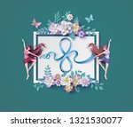 international women's day 8... | Shutterstock .eps vector #1321530077