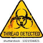 computer virus detection ...   Shutterstock .eps vector #1321536821