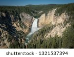 Grand Canyon Yellowstone Where Yellowstone - Fine Art prints