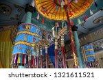 ho chi minh city  vietnam  ...   Shutterstock . vector #1321611521