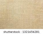 burlap texture background  ... | Shutterstock . vector #1321656281