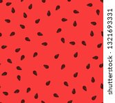 watermelon seeds background.... | Shutterstock .eps vector #1321693331