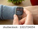 anapa  russia   february 17 ... | Shutterstock . vector #1321724054