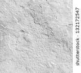empty white stone texture or... | Shutterstock . vector #132172547