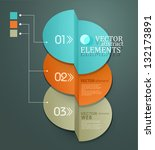 Vector Element For Business An...