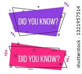 creative vector illustration of ...   Shutterstock .eps vector #1321957514