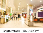abstract blur and defocus... | Shutterstock . vector #1322136194