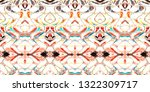 colorful seamless pattern for...   Shutterstock . vector #1322309717