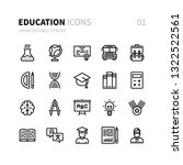 education icons 01