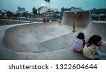 rptra kali jodo  jakarta  ...   Shutterstock . vector #1322604644