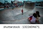 rptra kali jodo  jakarta  ...   Shutterstock . vector #1322604671