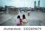 rptra kali jodo  jakarta  ...   Shutterstock . vector #1322604674