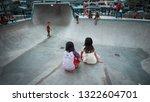 rptra kali jodo  jakarta  ...   Shutterstock . vector #1322604701