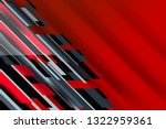 red color abstract background... | Shutterstock .eps vector #1322959361