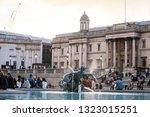 london  uk  29. 07. 2015  ... | Shutterstock . vector #1323015251