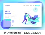 landing page write review  the...