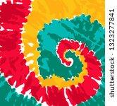 tie dye background | Shutterstock .eps vector #1323277841
