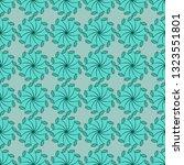 seamless abstract pattern... | Shutterstock .eps vector #1323551801