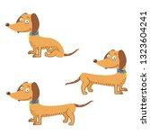 Dachshund Dog Collection