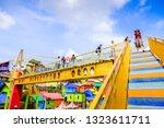 malang  east java   indonesia   ...   Shutterstock . vector #1323611711