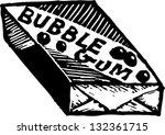 black and white vector...   Shutterstock .eps vector #132361715