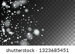 background for new year... | Shutterstock .eps vector #1323685451