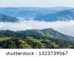 Scenic Thousand Hills Valleys...