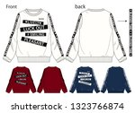 vector illustration of...   Shutterstock .eps vector #1323766874