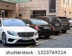 18.02.2019  prague  the czech... | Shutterstock . vector #1323769214