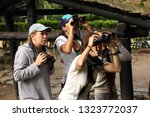 caracas venezuela october 27 ... | Shutterstock . vector #1323772037