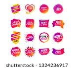 sale banner templates design.... | Shutterstock .eps vector #1324236917