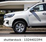 chiangmai  thailand   february... | Shutterstock . vector #1324402394