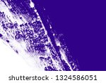 lavander violet and white paint ... | Shutterstock . vector #1324586051