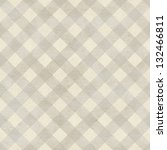 seamless checked fabric pattern ... | Shutterstock . vector #132466811