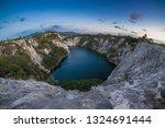 grand canyon chonburi  chon... | Shutterstock . vector #1324691444