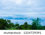 Viewpoint Sea Of Mist ...