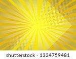 beautiful amber abstract...   Shutterstock . vector #1324759481