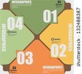 modern design template   can be ...   Shutterstock .eps vector #132488387